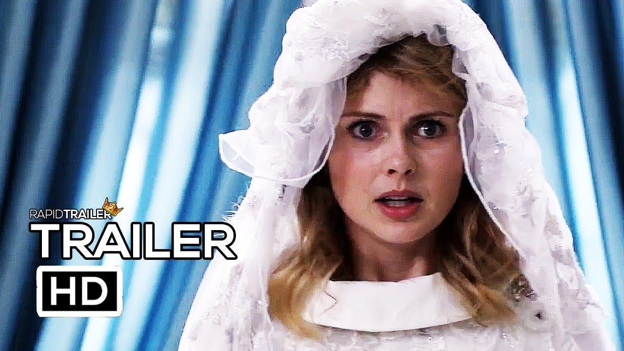 A CHRISTMAS PRINCE Official Trailer (2018) The Royal Wedding, Netflix Romance Movie HD - YouTube