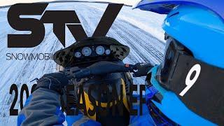 Snowmobiler TV 2021 - Episode 9
