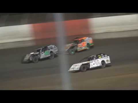 41st Winter Nationals East Bay Raceway Park Sunshine State Modified Tour