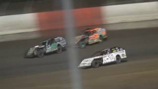 Sunshine State Modified Tour - 41st Winter Nationals @ East Bay Raceway Park