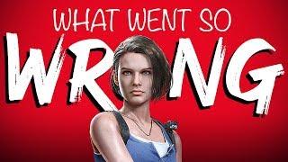 Resident Evil 3 Remake Is Capcom's $1,000,000,000 Mistake