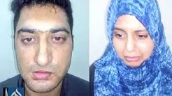Couple Arrest in Raping Girls & Making their Movies