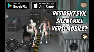 Game Survival Horror Mobile Mirip Resident Evil - Deranged (Android/iOS)
