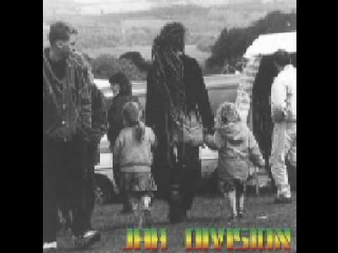 Клип Jah division - Ganja