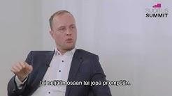 Sijoittaja.fi - Timo Heikkilä - Sijoituskirjailija - Merja Mähkä - SijoitusSummit - 2020 kevät