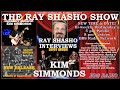 Capture de la vidéo Kim Simmonds Legendary 'savoy Brown' Guitarist Exclusive!