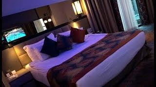 Royal Seginus Hotel 5 Обзор номера Новый Год в Турции