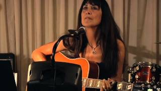 Come Pick Me Up (Ryan Adams cover) by Mary Lou (Campfire Girls)