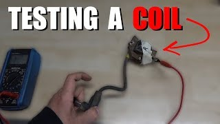 How to Test a Lawnmower Coil