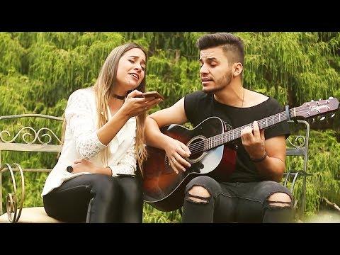 Marília Mendonça - Amante Não Tem Lar  por Mariana e Mateus