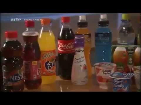 Die Tricks der Lebensmittelindustrie (ARTE Doku)