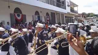 Colegio Manuel María Tejada Roca 2013 , 3 de noviembre