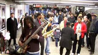 Subway_sounds-alex_lo_dico_ensemble_plays_atlantic_street_station-102_9584.MOV