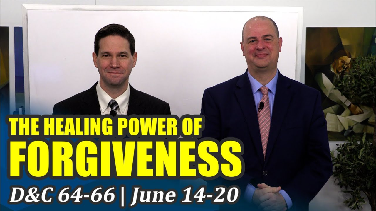 Download Come Follow Me Insights (Doctrine and Covenants 64-66, Jun 14—20)