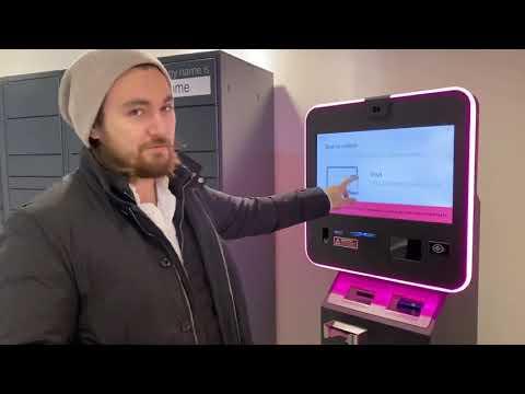 ATM'den Ethereum Nasıl Alınır?