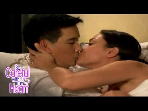 Download BE CAREFUL WITH MY HEART Tuesday September 16, 2014 Teaser