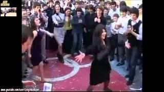 Лезгинка  Красивые  Девушки Рвут Танцпол  Подборка