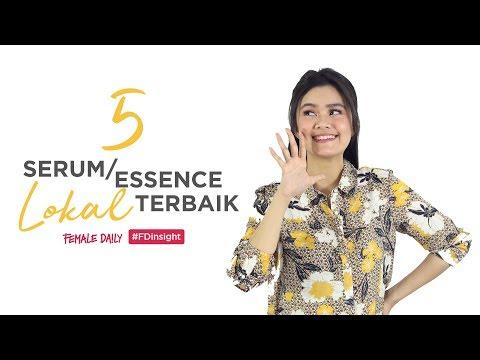 5 Serum / Essence Lokal Favorit | #FDInsight