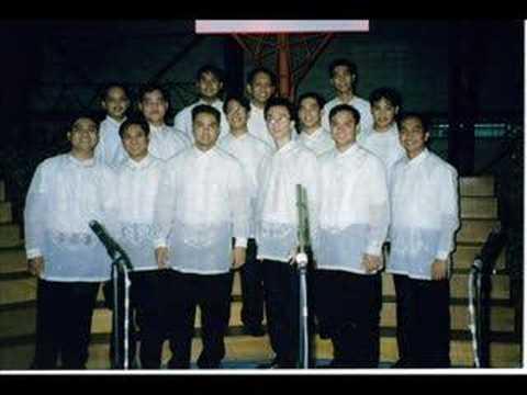 Chorus Paulinus - Katakataka