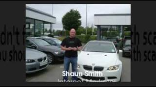 Shaun Smith scam: Why it's all a lie