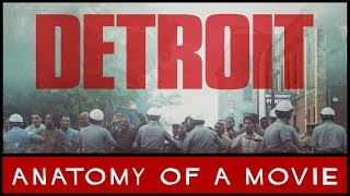 Detroit Review | Anatomy of a Movie