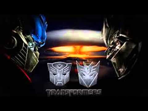 Instrumental Transformers - The Score: Arrival To Earth + Mp3 + FLP (Prod. By El Cientifico Musical)