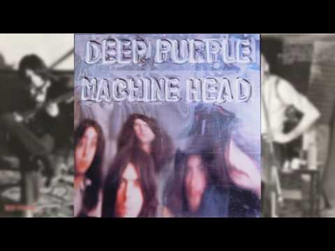 Deep Purple - Machine Head [1972] - Full Album