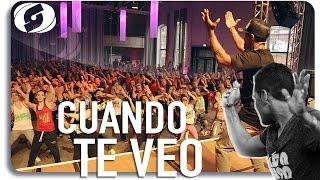 CUANDO TE VEO - Salsation choreography by Alejandro Angulo