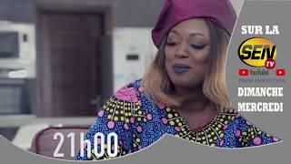 Madior Ak Dior - Épisode 45 [Saison 01] - Bande Annonce