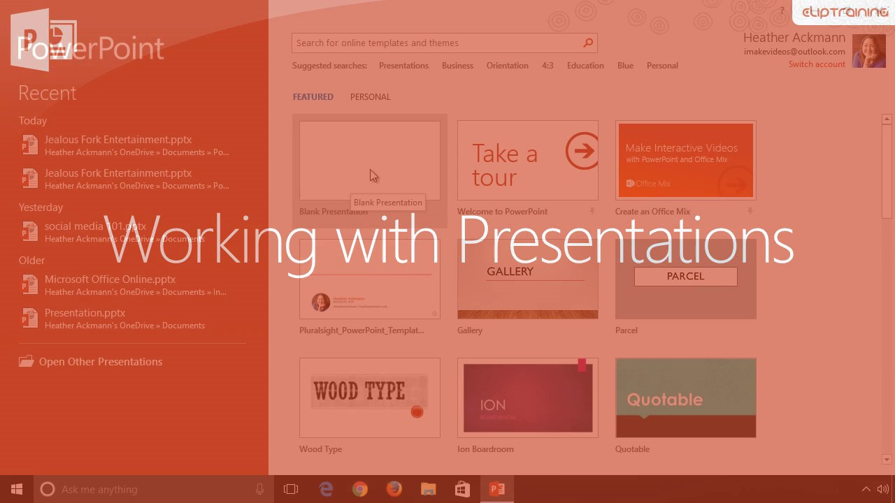 how to add music to powerpoint 2016 from youtube