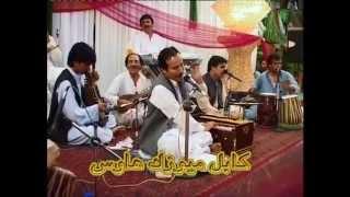 Baryali Samadi new song Behsod  sen wali wali