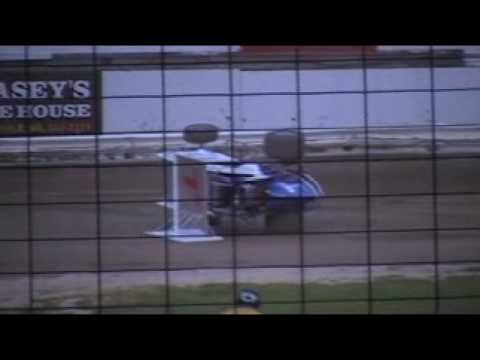 Whip City Speedway 1200cc Feature 7 11 09