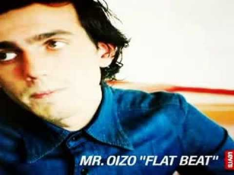 Mr. Oizo - Flat Beat [Original Track]