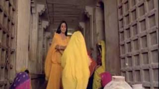 Meenaxi — Jaisalmer Theme