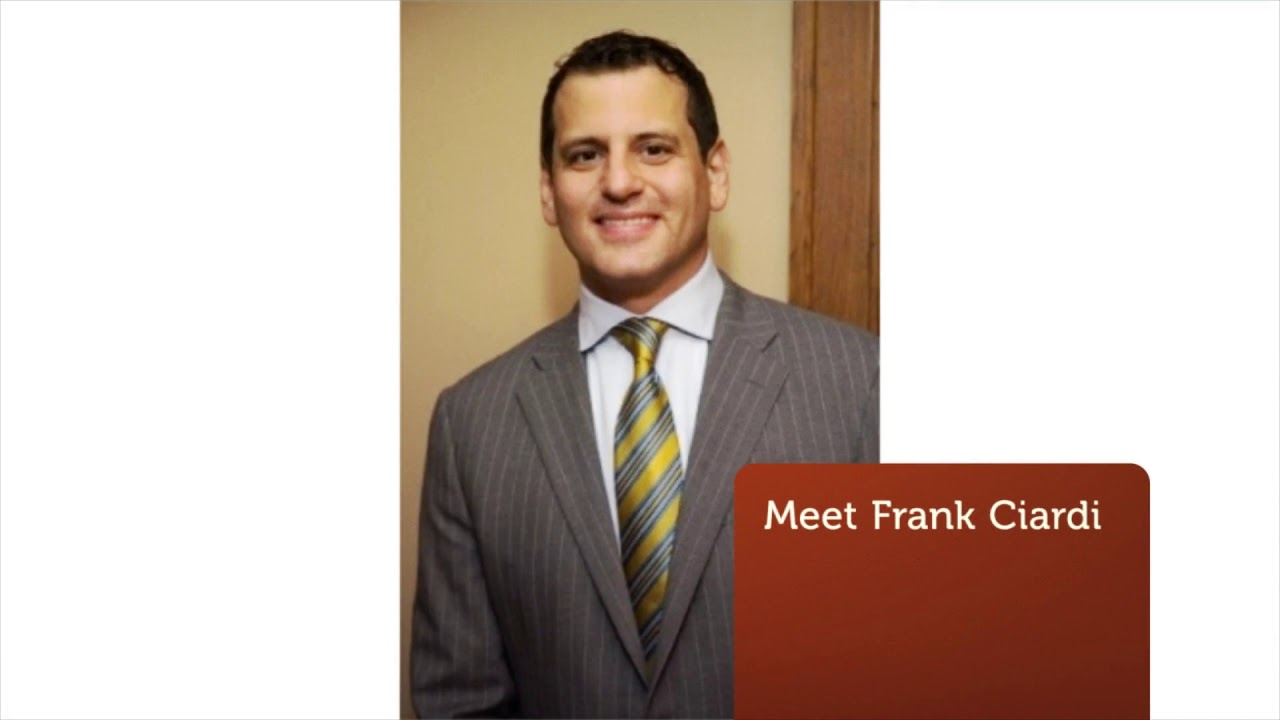 The Law Office of Frank Ciardi - DWI Attorney in Rochester, NY