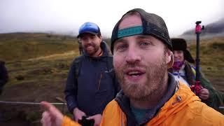 So Many Photographers in Iceland! | Kirkjufellsfoss | Photo Tour Day 2