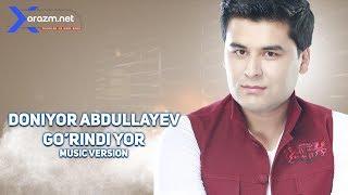 Doniyor Abdullayev - Go