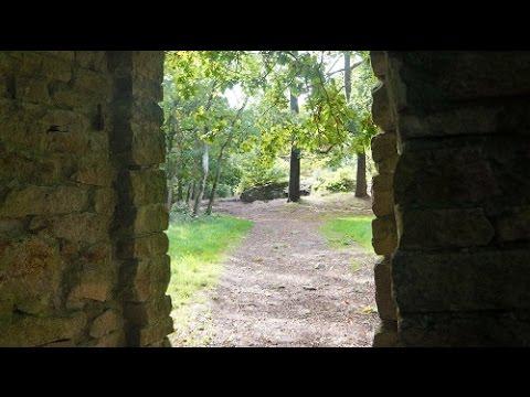 Tumulus/Cairn de Kercado - Carnac