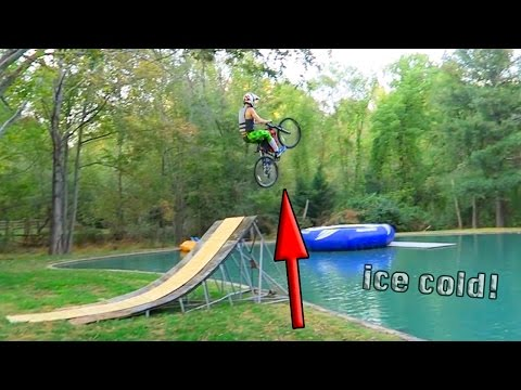 Thumbnail: Insane Backflip Challenge - We Tried Roman Atwood's Backflip Challenge