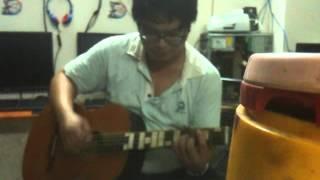 Cobus Thông Hướng dẫn guitar As Long As You Love Me by justin bieber