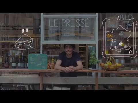 Milky View #3 L'Épicerie Générale