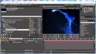 Футажи и шаблоны в After Effects. Видеокурс для начинающих. Урок 3 из 10. Автор: Александр Блок