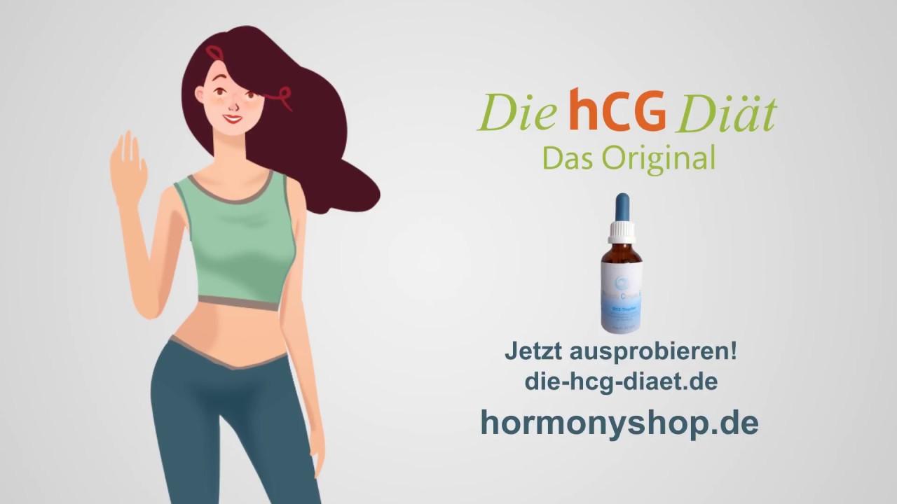 Hcg 1234 Diät Bewertungen