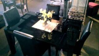 Ashley Alyn Dining Set