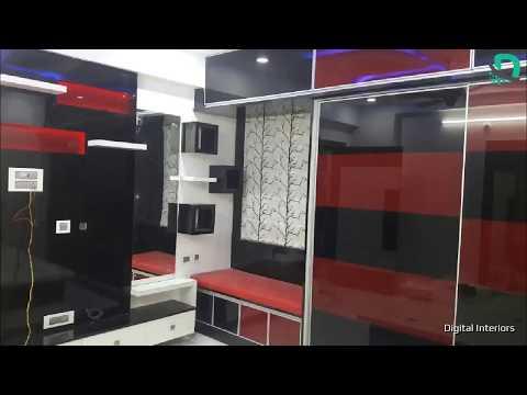Interior design | Small Budget Big Makeover -Digital Interiors