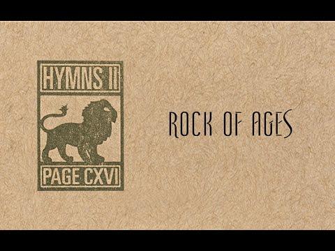 Rock Of Ages - Page CXVI
