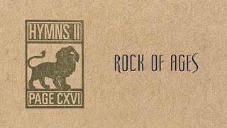 Rock Of Ages - Page CXVI