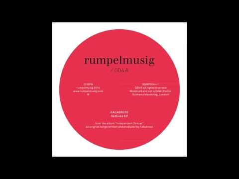 Kalabrese - Desperate Man (Matthew Herbert Remix)