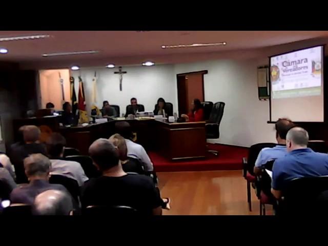 Audiência Pública da Previdência Social – Câmara Municipal de Antônio Prado