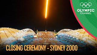 Sydney 2000 - Closing Ceremony | Sydney 2000 Replays